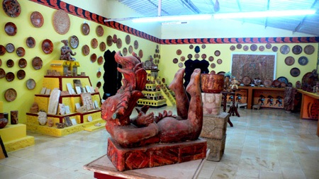 galeria maya