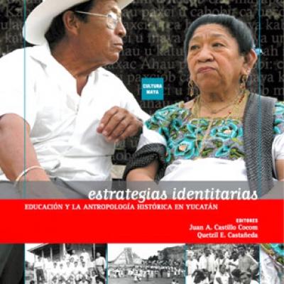 Estrategias Identitarias Book Cover