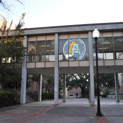 AFA Library 3