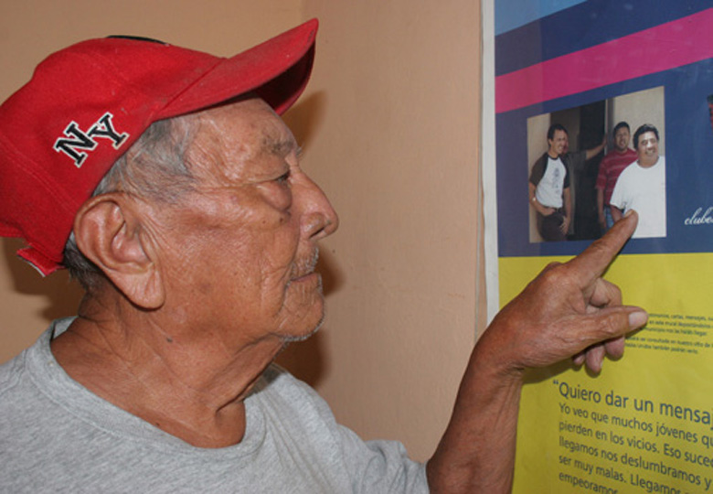 Yucatán Migrante