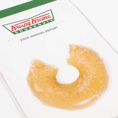 Krispy Kreme Thumbnail