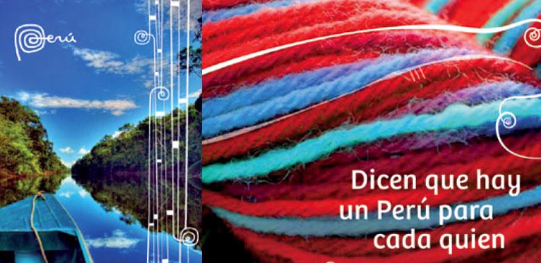 Peru Identity, FutureBrand